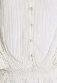 b.young - BYBCFELICIA BLOUSE  - Blouse - off white - 2