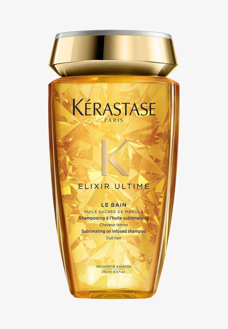 Kérastase - ELIXIR ULTIME BAIN - Shampoo - -