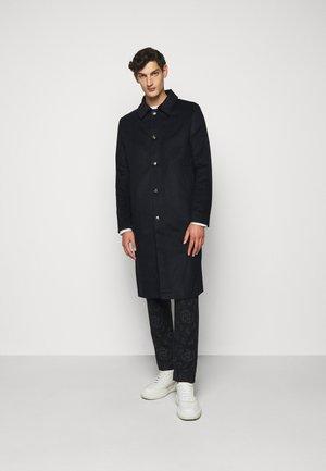 WORLD - Classic coat - navy
