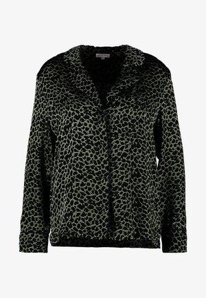 JUDE - Pyjama top - black