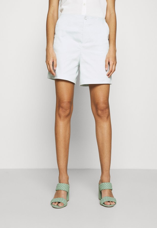 CAGNEY - Shorts - icy mint