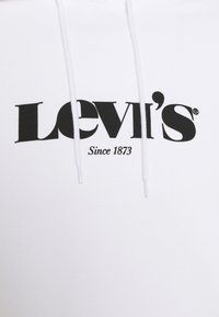 Levi's® - RELAXED GRAPHIC UNISEX - Sweatshirt - neutrals - 5