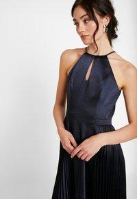 Chi Chi London - CHI CHI BENITA DRESS - Occasion wear - navy - 4