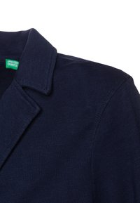 Benetton - Blazer jacket - dark blue - 2