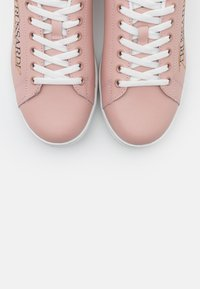 Trussardi - GALIUM - Zapatillas - pink/tan - 6