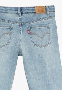 Levi's® - 711 SKINNY  - Skinny džíny - palisades - 4