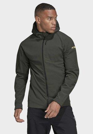 TERREX  - Training jacket - green