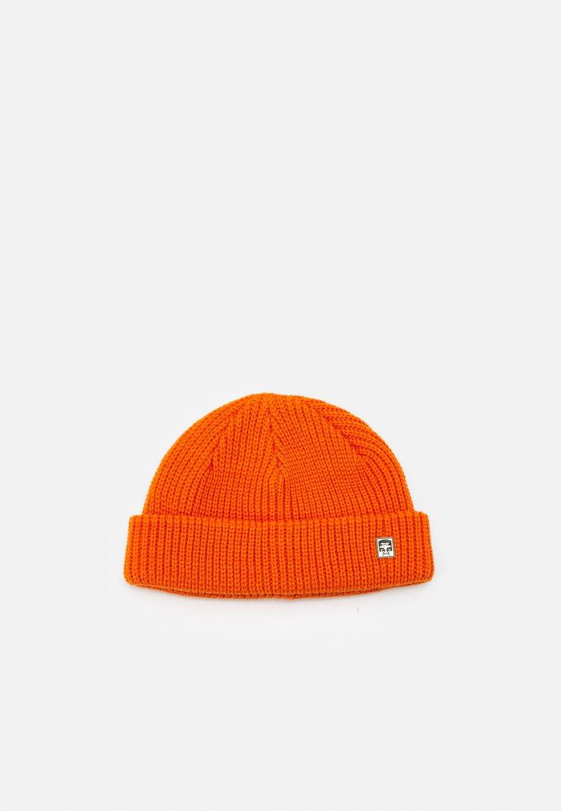 Obey Clothing - MICRO BEANIE UNISEX - Beanie - carrot