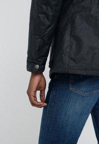 Barbour International - DUKE - Light jacket - navy - 3