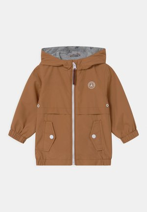 Light jacket - soft camel