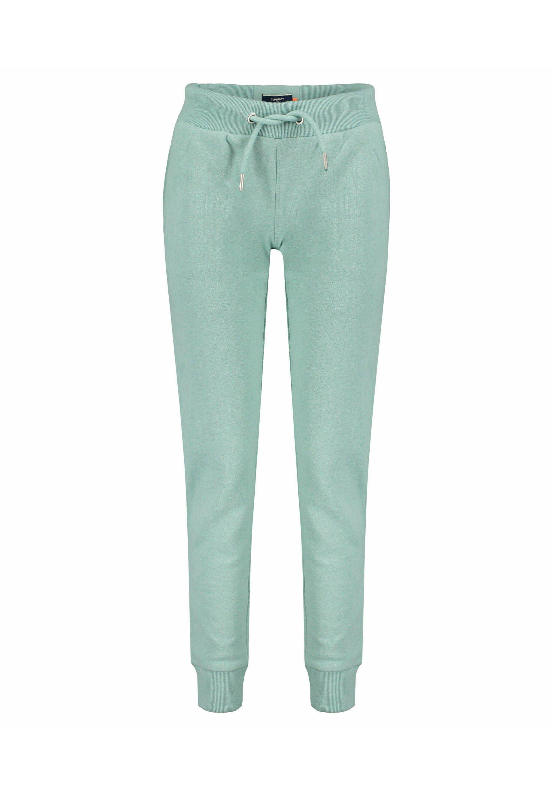 Damen Jogginghose - mint