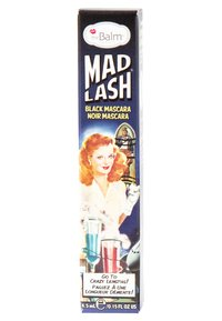 the Balm - MAD LASH TRAVEL SIZE - Mascara - black - 1