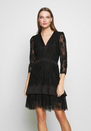 ADRINA - Sukienka koktajlowa - black