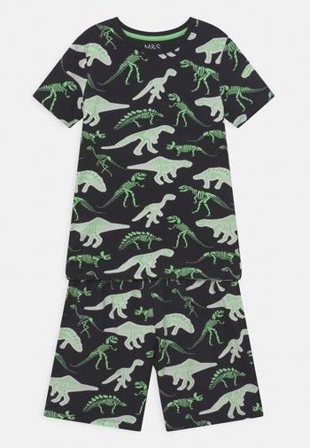 DINO - Pyjama set - green