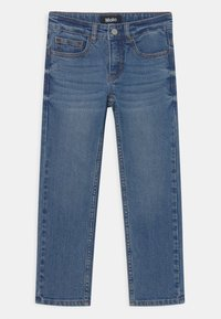 Molo - ALON - Straight leg jeans - blue denim - 0