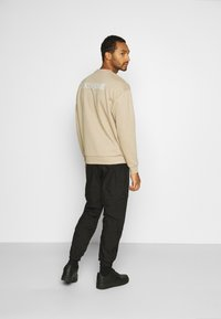 Sixth June - BASIC LOGO - Sweatshirt - beige - 2