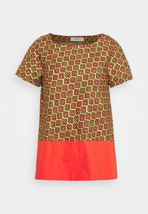 CALIPSO - Blouse - orange