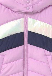 GAP - TODDLER GIRL - Light jacket - purple rose - 2