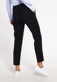 Filippa K - LUISA - Trousers - dark navy - 2