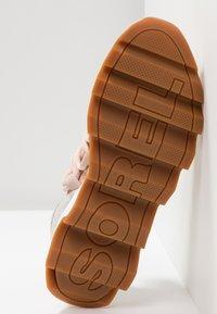 Sorel - KINETIC LACE - Sneakers basse - natural tan - 6