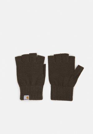 MITTEN UNISEX - Gloves - cypress