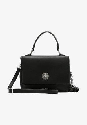 HENKELTASCHE FLORIA - Handbag - schwarz