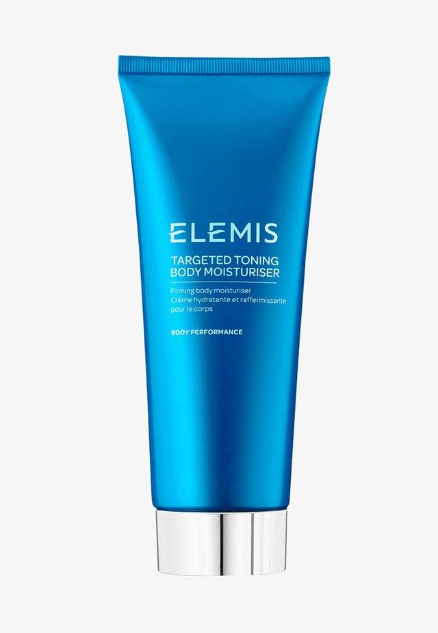 ELEMIS ELEMIS TARGETED TONING BODY MOISTURISER - Moisturiser - -