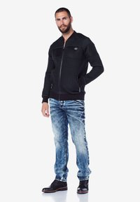 Cipo & Baxx - Training jacket - black - 3