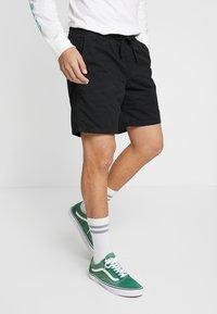 Vans - RANGE - Shorts - black - 0