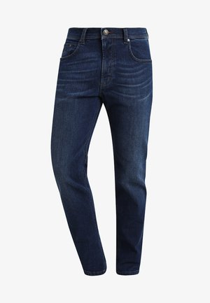 NEVADA - Straight leg jeans - blue