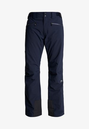 TRUULI  - Snow pants -  navy