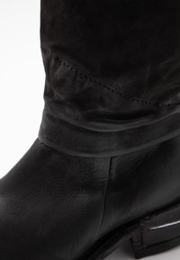 A.S.98 - Over-the-knee boots - nero - 2