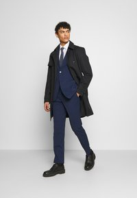 Michael Kors - SLIM FIT SUIT - Suit - navy - 1