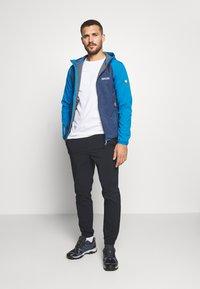 Regatta - AREC  - Soft shell jacket - blue/dark blue - 1