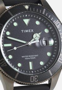 Timex - HARBORSIDE - Watch - gun/gray/black - 5