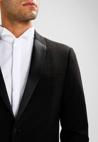 Lindbergh - TUX SLIM FIT - Traje - black - 5