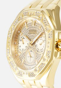 Guess - Cronografo - gold-coloured - 3