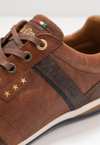 Pantofola d'Oro - ROMA UOMO  - Baskets basses - light brown - 5