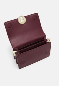 AIGNER - BAG - Across body bag - burgundy - 2