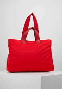Marc O'Polo - Tote bag - rouge red - 0