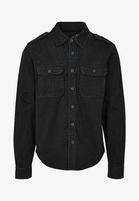 Brandit - VINTAGE  - Shirt - black - 6