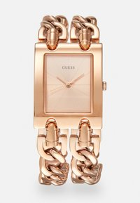 Guess - Watch - rose gold-coloured - 0