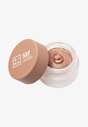 THE CREAM EYESHADOW - Ombretto - 532 bronze