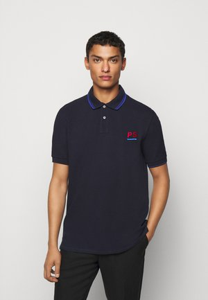 Polo shirt - dark navy