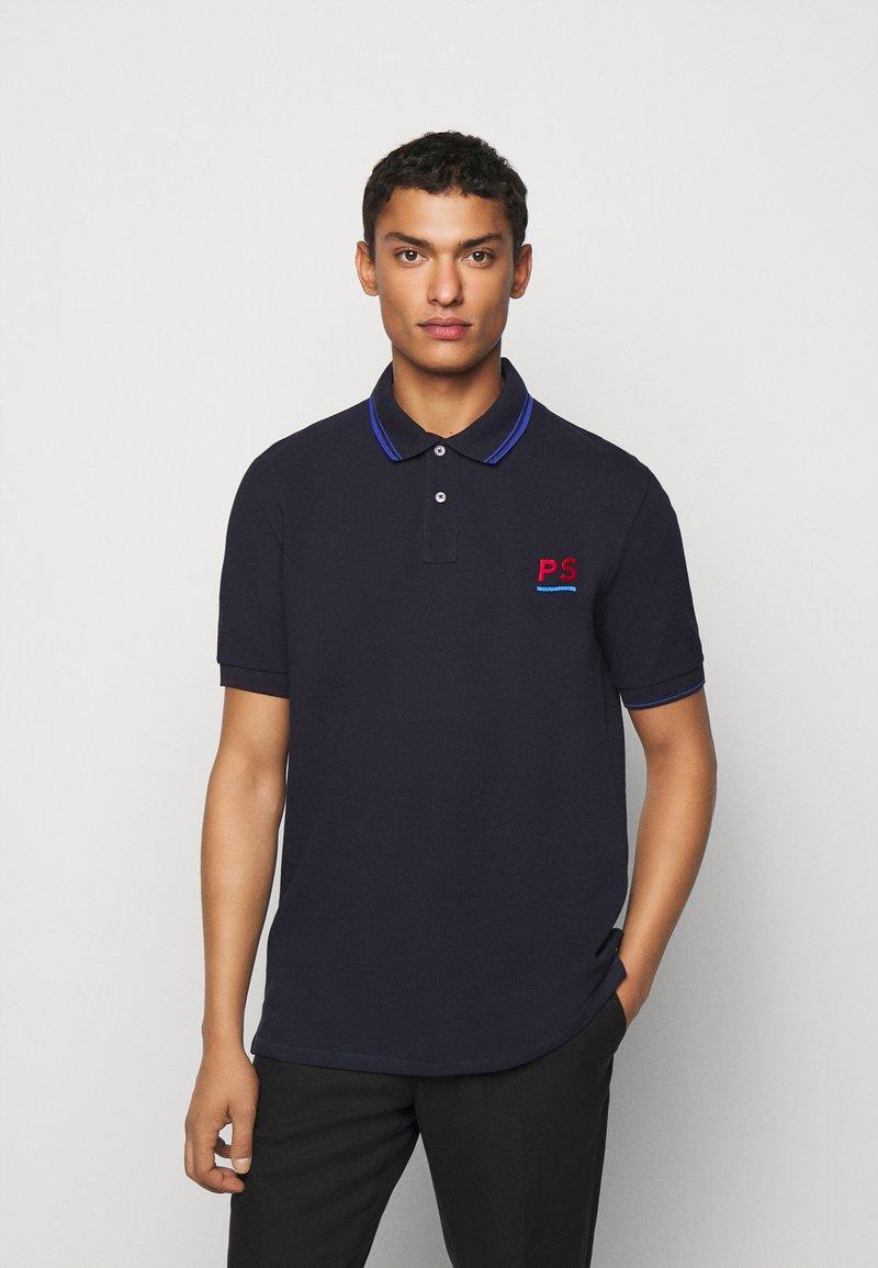 PS Paul Smith - Poloshirt - dark navy