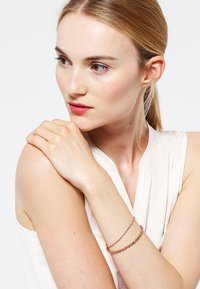 Fossil - FASHION - Bransoletka - roségold-coloured - 0
