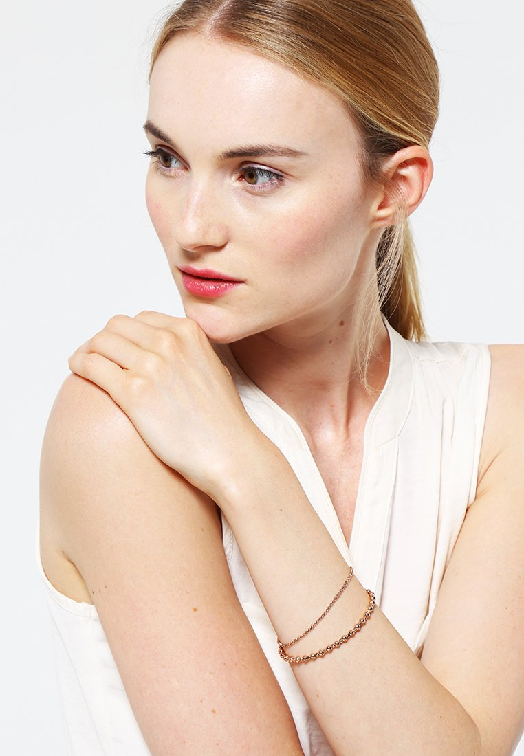 Fossil - FASHION - Bransoletka - roségold-coloured