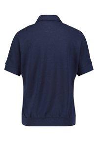 Lacoste - Polo shirt - marine - 1