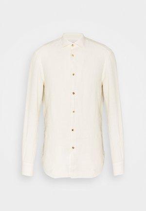 Formální košile - off white