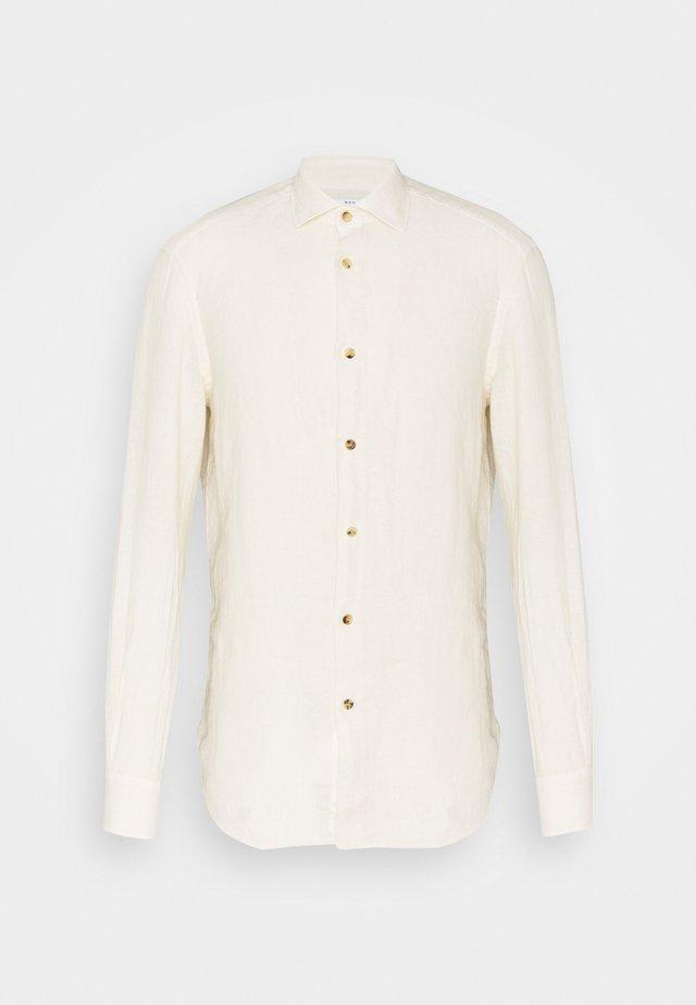 Zakelijk overhemd - off white